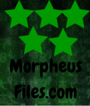 Awarded 5 stars by MorpheusFiles.com