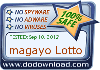 Reportes anti-virus de magayo Loto
